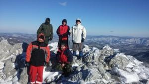 Snježnik - zimski uspon (18)