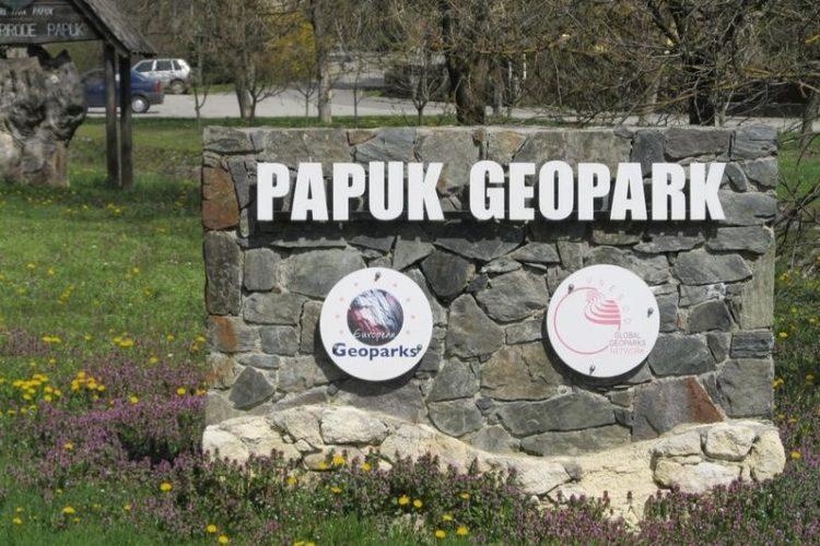GEOPARK RUPNICA